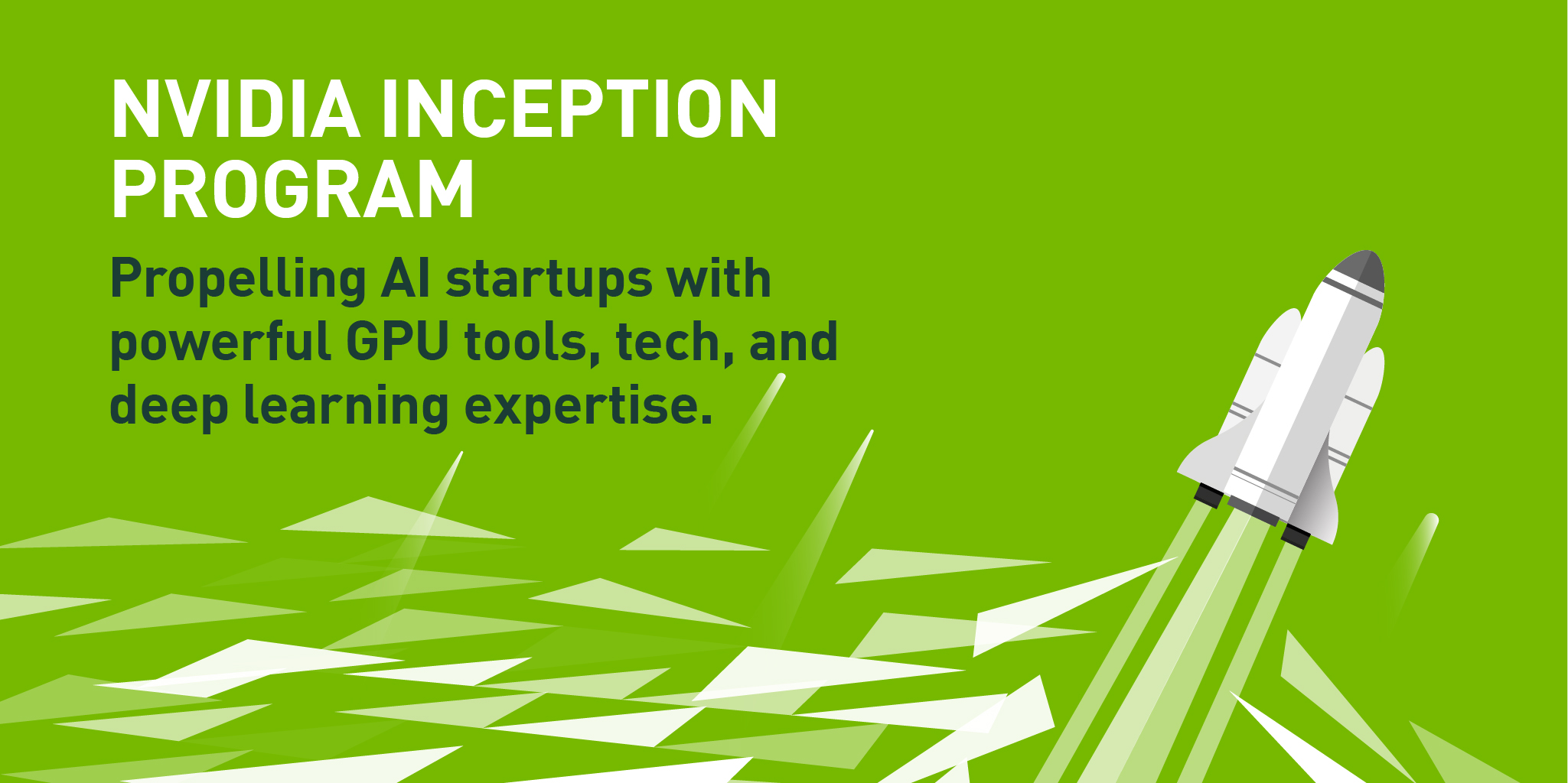 Junction AI Joins NVIDIA Inception Program